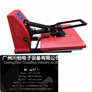 Flatbed Heat Press for Tshirt Vinyl Heat Vinyls 4060