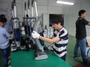 Product Inspection Service in China-Electronics pictures & photos
