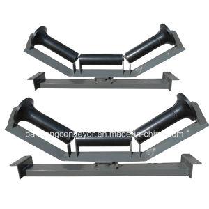 Cema/DIN/ASTM/Sha Stdandard Machinery Friction Conveyor Roller/ Carrying Roller