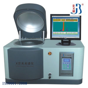 X-ray Fluorescence Spectrometer, Good Detector, Alloy Tester pictures & photos