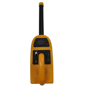 Industrial 512Hz Sonde Locator Receiver with Ce, FCC RoHS Certificates pictures & photos