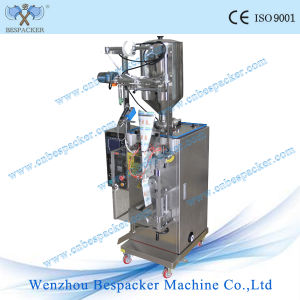 High Speed Liquid Water Pouch Packing Machine pictures & photos