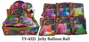 Jelly Balloon Ball Toy pictures & photos