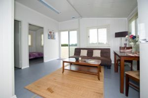 Prefabricated Guest House with Bathroom/Kitchen pictures & photos