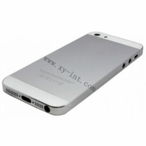 Original New Back Battery Housing Cover for iPhone 5panel pictures & photos