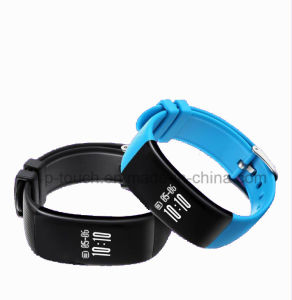 Wristband Sport/Smart Bluetooth Bracelet with Heart Rate Monitor V7 pictures & photos