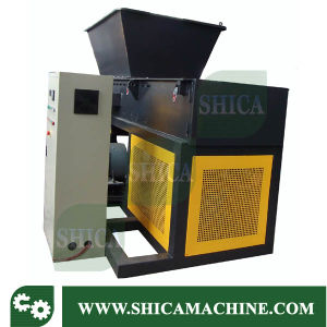 100HP Plastic Granulator for Shredding Big Plastic Lump and Woven Bag pictures & photos