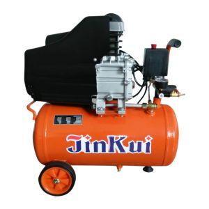 High Quality Jkbm-0.12 25L Direct Portable Air Compressor
