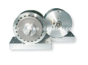 Hysteresis Brake with Gas Cooling Device pictures & photos