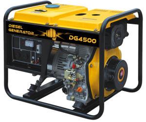 3300 Watt AVR Portable Diesel Power Generator