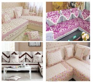 Large Format Flatbed Sofa Cover Laser Cutting Machine pictures & photos