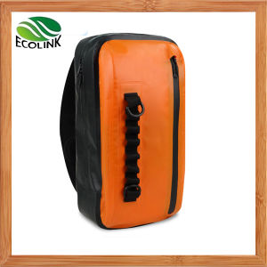Waterproof One Shoulder Backpack / Waterproof Bag pictures & photos