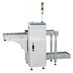PCB Magazine Loader and Unloader for SMT pictures & photos
