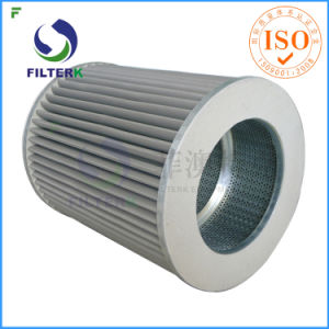 Filterk G5.0 Stainless Steel Natural Gas Filter Element pictures & photos