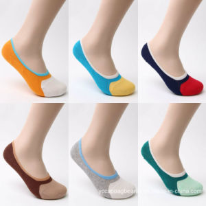 High Quality New Fashion Loafer Boat Socks pictures & photos