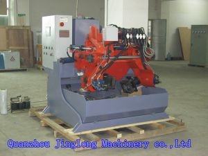 Good Quality Pressure Gravity Casting Moulding Machines for Sales (JD-AB500) pictures & photos