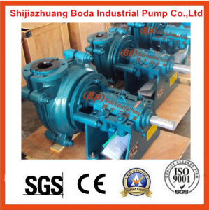 4/3 Rubber Slurry Pump pictures & photos