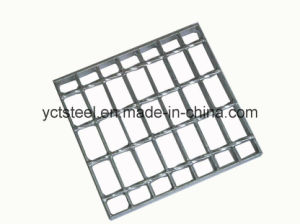High Quality 304 Stainless Steel Grating Trench Cover pictures & photos