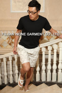 Inone 046 Mens Swim Casual Short Pants Board Shorts pictures & photos