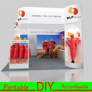 3X3 Portable Exhibition Stand pictures & photos