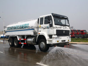 Sinotruk Special Vehicle HOWO Sprinkler pictures & photos