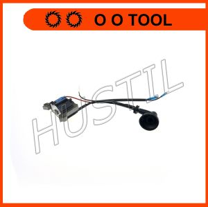 Cg430/520 Brush Cutter Spare Parts 43cc 52cc Ignition Coil pictures & photos