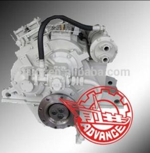 Hcq1000 Marine Gearbox for Marine Diesel Engine pictures & photos