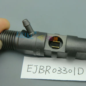 Ejb R03301d Erikc Ejbr03301d Delphi Injector Ejbr0 3301d for Euro 3 Jmc Transit 2.8L Van (114bhp) 4jb1TCI pictures & photos