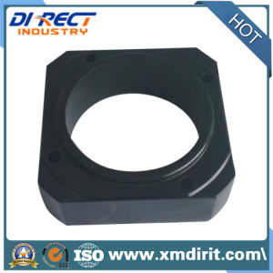 Aluminum Die Casting for Flange Cover