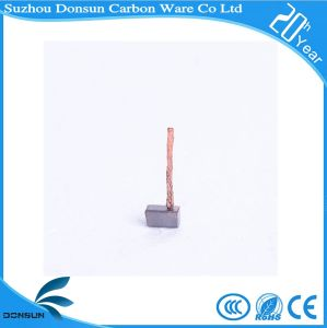 Carbon Brush for Automotive Motor pictures & photos