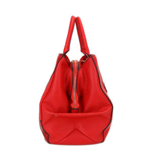Red Multi-Functions Bag C037