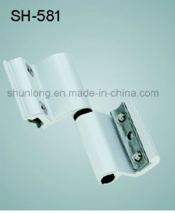 Aluminium Hinge for Doors and Windows/Hardware (SH-581)