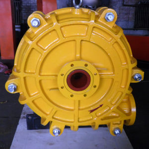 Np-Ah Factory of Slurry Pump pictures & photos