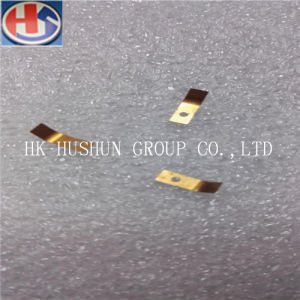 Supply High Precision Brass Terminal Used for Rocker Terminal (HS-RS-005) pictures & photos