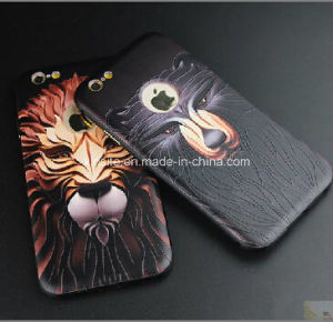 Wholesale Mobile Phone Cases TPU+PC Waterproof Back Cover (XST-UJ023)