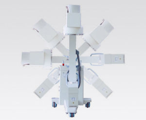 Hx112e High Frequency Mini C Arm X-ray Machine pictures & photos