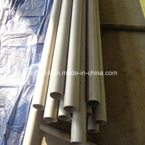 Stainless Steel Manufacturer, AISI 321 Seamless Stainless Steel Round Pipe pictures & photos