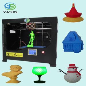 Desktop 3D Printer High Precision Fdm 3D Printing Machine