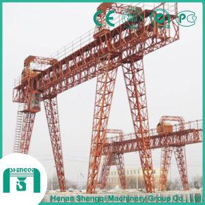 Truss Gantry Crane- Economical Lifting Solutiion of Gantry Crane pictures & photos