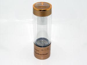 Golden Color 350ml Intelligent Hydrogen Rich Water Machine Have Attractive Design pictures & photos