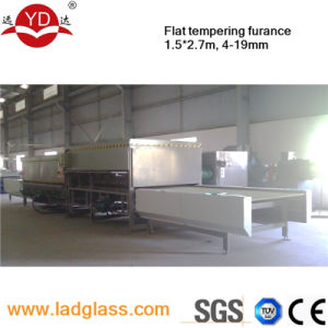 Best Flat Glass Tempering Furnace for Sales pictures & photos