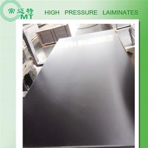 HPL Kicten Cabinet/HPL Postform Sheet pictures & photos