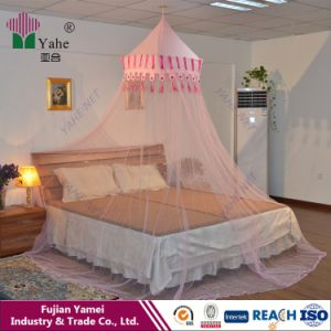 Decorative Mosquito Net for King Size Bed pictures & photos