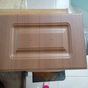 PVC Drawer pictures & photos