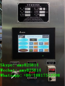 Soft Tubo Filling and Sealing Machine (B. GFN-301) pictures & photos
