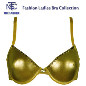 Latest Hot Selling! Shining Bra Wirh Good Price