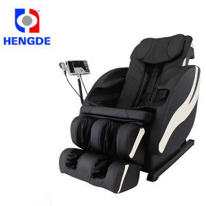 Smart Massage Chair/ Zero Gravity/ Full Body Massage pictures & photos