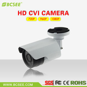1080P Day/Night Switch Waterproof Cvi IR Bullet Camera