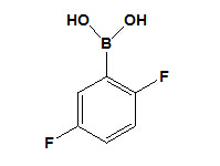 2, 5-Difluorophenylboronic Acid CAS No. 193353-34-3 pictures & photos