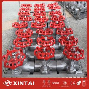 ANSI Stainless Steel Thread Globe Valve